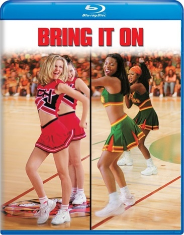 Bring It On   (Blu-Ray) New Packaging