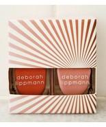 Deborah Lippmann Fire On The Horizon & Can't Stop The Feeling Nail Polis... - $10.99