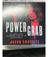 Power Grab: The Liberal Scheme to Undermine Trump, the GOP, and Our Republic - $10.95