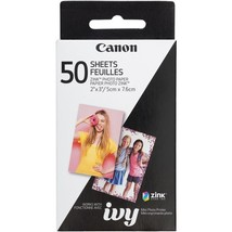 Canon 3215C001 ZINK Photo Paper Pack (50-ct) - $51.56