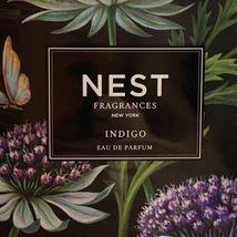 SEALED NEW IN BOX Nest Fragrances New York Full Size INDIGO EAU DE PARFUM EDP 50 image 3