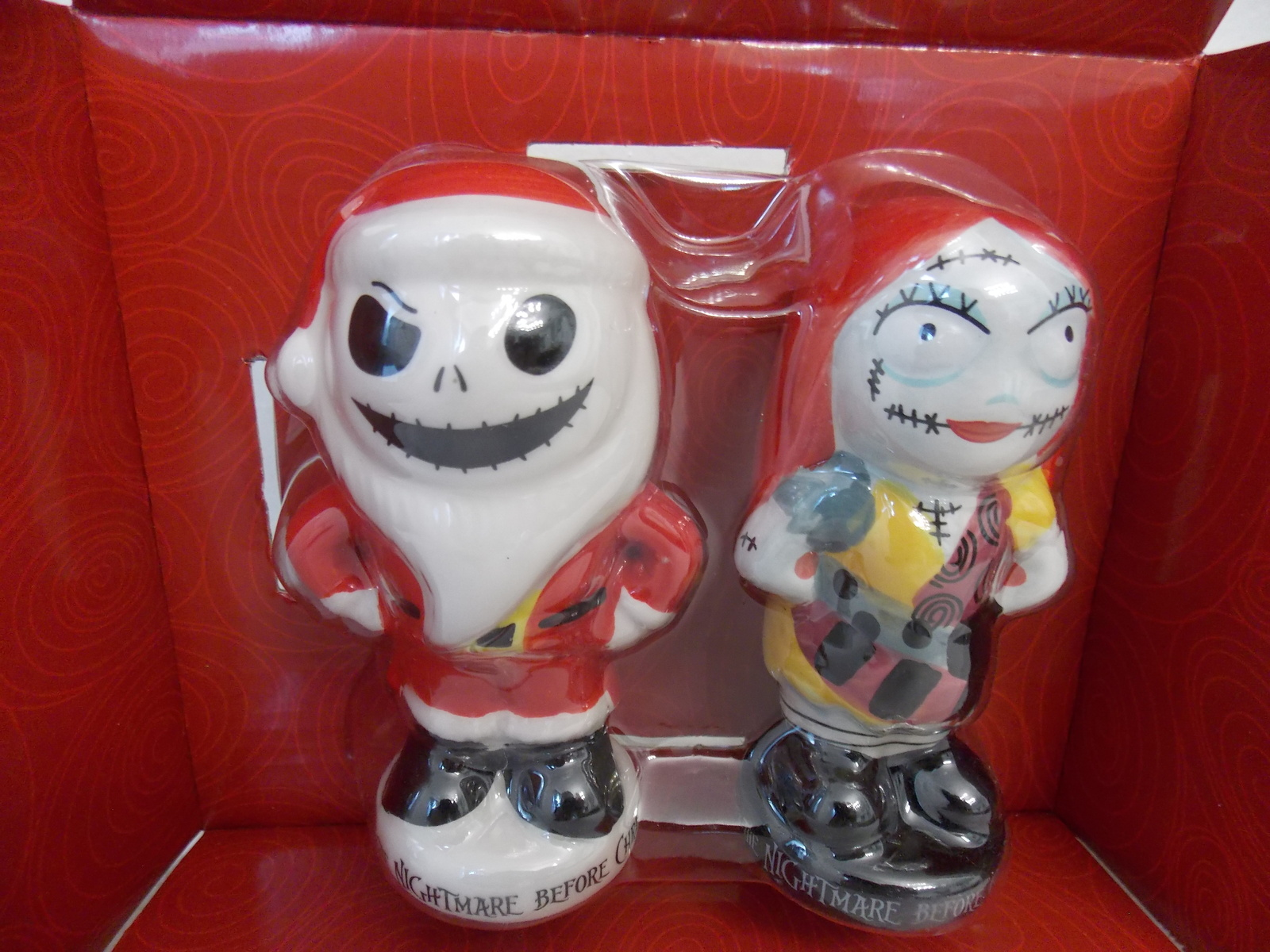 Disney Nightmare Before Christmas Jack & and 11 similar items