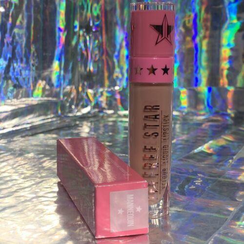 NIB NWT Jeffree Star MANNEQUIN Velour Liquid Lip Full Size New Box SOLD OUT