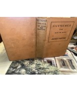 Guynemer: The Ace of Aces Jacques Mortan 3rd printing 1918 HC - $14.84