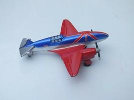 Mattel Disney Pixar Planes Bulldog Twin Engine Diecast Metal Toy Plane - $13.09