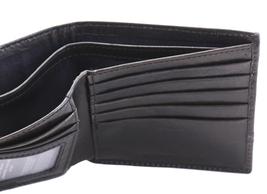 Tommy Hilfiger Men's Leather Wallet Hipster & Valet Billfold Rfid 31TL120002 image 7