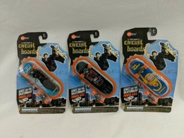 Tony Hawk Circuit Boards Birdhouse Hexbug - $8.90