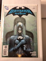 Batman and Robin #7 First Print - $12.00