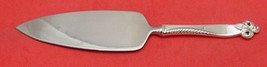"""Orchid Elegance by Wallace Sterling Cake Server HH w/Stainless Custom 10 3/4"""" - $50.15"""