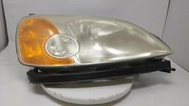 2002 Honda Civic Passenger Right Oem Head Light Lamp  R11s06b02 - $58.84