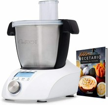 IKOHS CHEFBOT Compact Robot Of Kitchen Multifunction Compact 23 Function... - $520.30