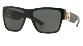 Versace Sunglasses 0VE4296 GB1/81 - $178.60