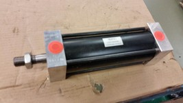 """Control Line CXD-050049 Pneumatic Cylinder 2-1/2 bore OAL 12 to 18"""" 6"""" s... - $74.25"""