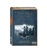 Robinson Crusoe Voyage of The Beagle Board Game - $45.88