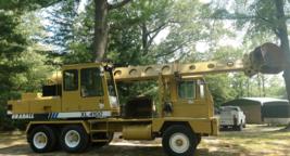 2001 GRADALL XL4100 For Sale in Montclair, VA 22025 image 10