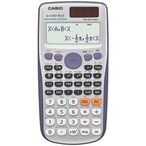 Casio Natural Textbook Display Calculator - $44.95