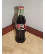 Coke Bottle Full: 1999 Coca-Cola Racing Family   bobby labonte  # 18 - $12.61
