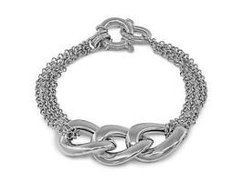 Veneto Mesh Links Bracelet - $166.32 CAD