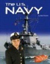 The U.S. Navy (The U.S. Armed Forces) Doeden, Matt