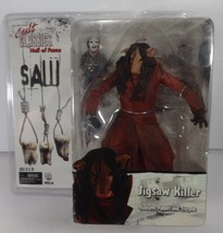 Saw Neca Cult Classics Hall Of Fame  Jigsaw Killer Action Figure - $46.75