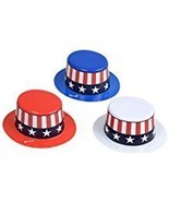 American Patriotic Fourth 4th of July USA Flag Independence Day Celebrat... - €11,52 EUR