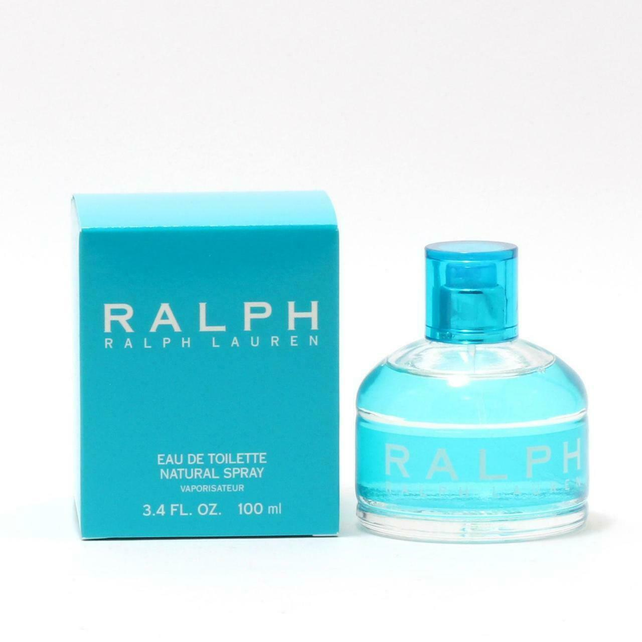 Primary image for Ralph Ladies By Ralph Lauren - Edt Spray 3.4 OZ