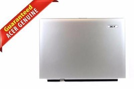 "Acer Aspire 3000 3500 5000 15.4"" LCD Back Cover Lid Silver EAZL1004013 - $22.49"