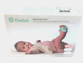 Owlet Surveillance Bm06nnbbyg - $279.00
