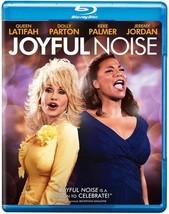 Joyful Noise (Blu-ray + DVD)