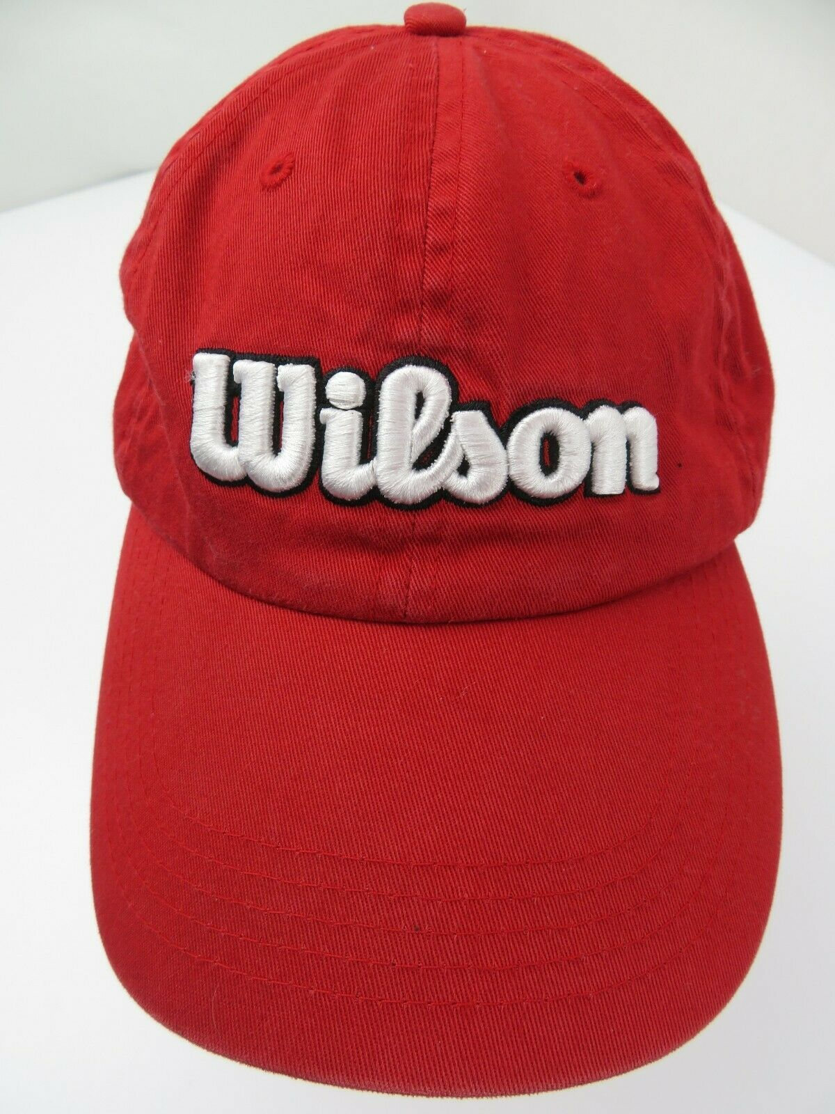 Primary image for Wilson Brand Sunglass Fit Adjustable Adult Cap Hat