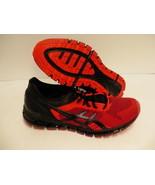 Asics Hombre Zapatillas para Correr Gel Quantum 360 Punto Ot Rojo Negro ... - $157.36