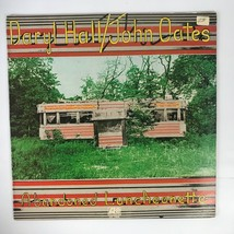 Daryl Hall & John Oates Abandoned Luncheonette Vinyl LP Record 1973 SD7269  - $29.69