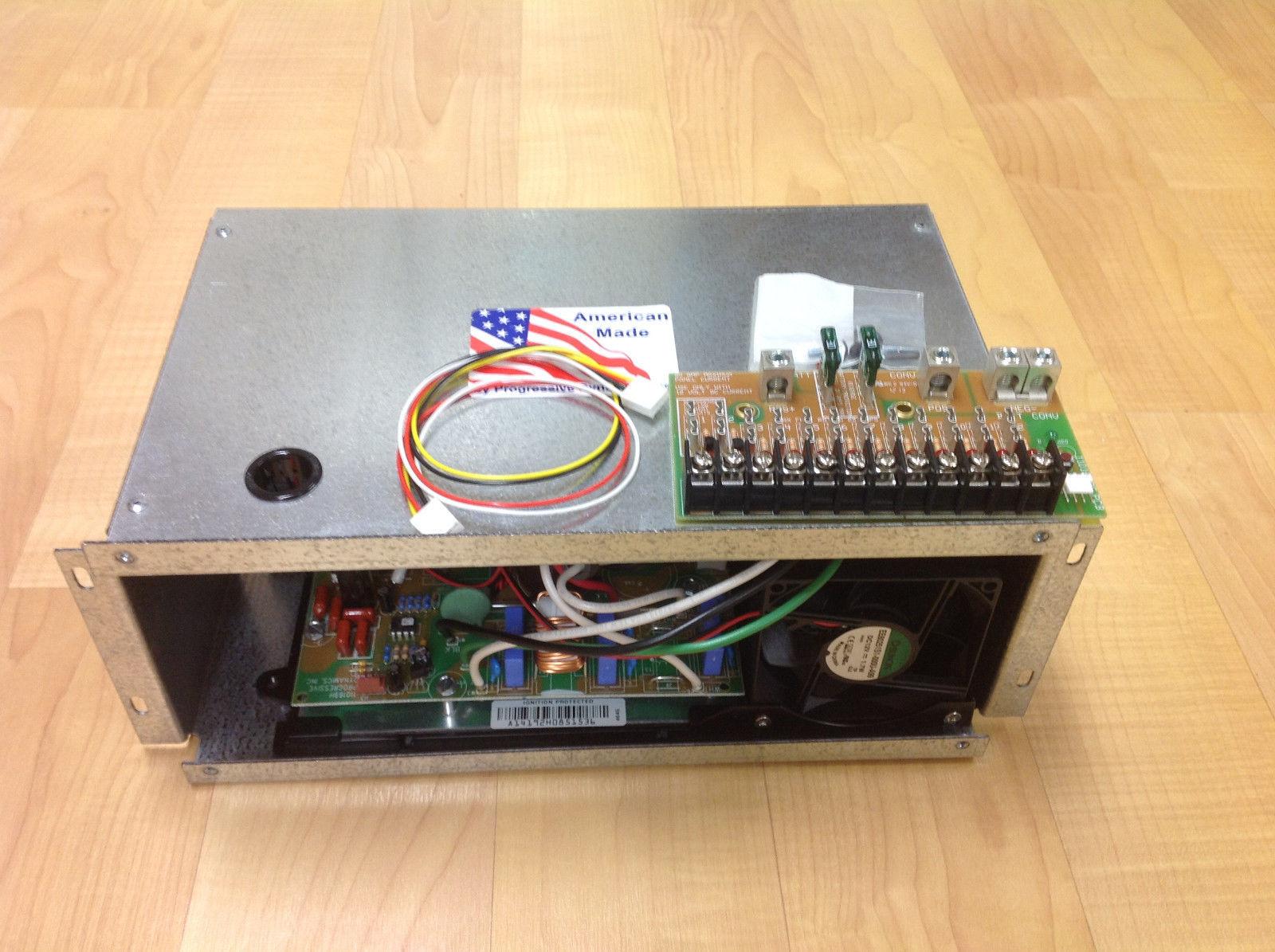 progressive dynamics 35 amp rv power and 20 similar items