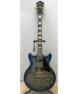 Ibanez S16030626 Am93 Jbb 12 03 Bodylimited Edition Series Collection li... - $1,072.31