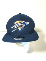 Oklahoma City Thunder On Court 2018 NBA Draft 9FIFTY Snapback Hat Cap NWT NEW - $19.75