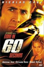 Gone in 60 Seconds (DVD, 2000) - $9.95