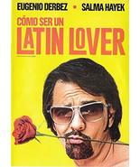 Como Ser Un Latin Lover Spanish Film DVD [DVD] - $19.79