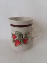 Haniwa Stone Glendale 3403 Strawberries  Creamer - $9.89