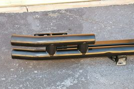 97-06 Chrysler Jeep Wrangler TJ Rear Metal Bumper W/ Tow Hitch SMITTYBILT image 7