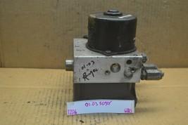 01-03 Ford Ranger ABS Pump Control OEM 3L5T2C219CD Module 630-12D6 - $69.99
