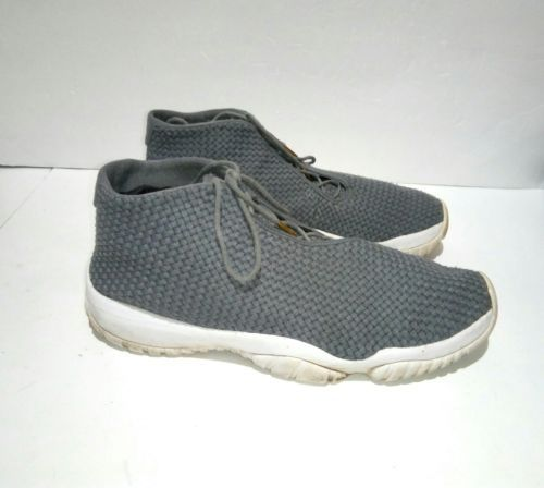a5f529580864f5 Nike Air Jordan Future Cool Grey White Style  656503-003 Men s Size 13