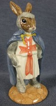 Royal Doulton King Richard Bunnykins DB258 England Retired Robin Hood Co... - $44.95