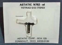 Tetrad 51D STEREO RECORD NEEDLE for Tetrad A1D Tetrad B1D Tetrad C1D M853-DS73 image 1