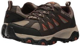 Skechers Men's Terrabite Oxford Trail Walking Hiking Shoe image 8