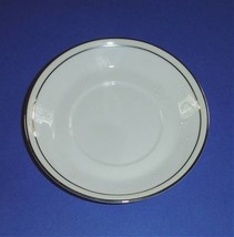 Waterford Ballet Blossom Tea Saucer Delphi Made In Uk New - $14.90