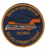 USMC VMR-1 PEDRO PATCH- NO VELCO - $1,000.00