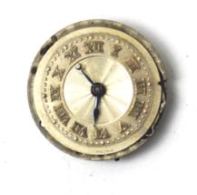 Vintage Bulova AI 15J Mechanical Wind Watch Movement Not Running - $19.79