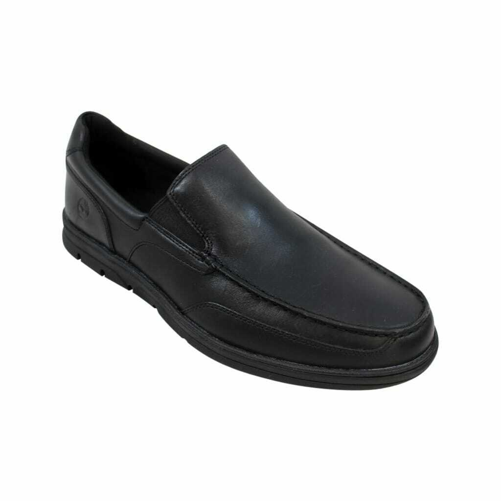 Timberland Huntington Drive Slip On Black  TB0A1JOV Men's Size 11