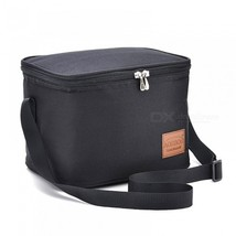 Portable Thermal Lunch Bags for Women Kids Men Multifunction Food Picnic... - €17,54 EUR