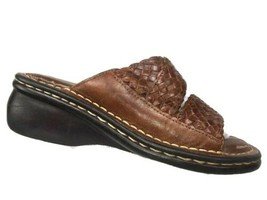 Earth Shoe Women's Sandals Gelron 2000 Weave II Size 5.5 N - $24.89